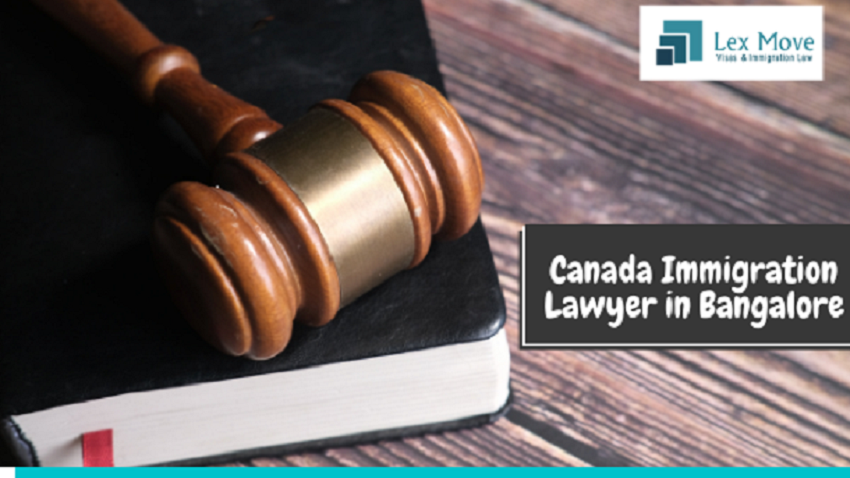 Canada Immigration Lawyer in Bangalore