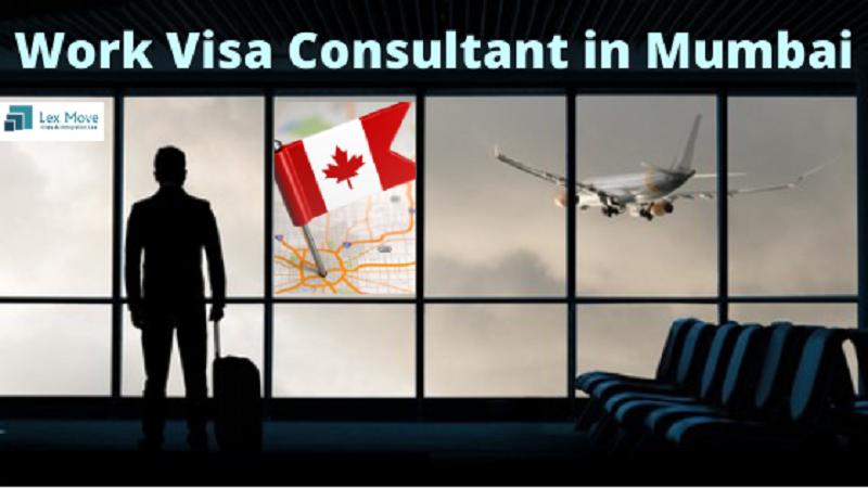 Work Visa Consultant in Mumbai